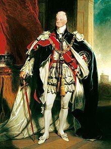 William IV of Great Britain he has no child.Third child of George lll of Great Britain.Su sucesora fue la reina Victoria hija de su hermano menor Eduardo duque de Kent, ella fue la última reina de la casa de Hannover , los actuales reyes pertenecen a la casa de Saxe Coburgo Gotta que durante la primera guerra mundial cambió su apellido por el de Windsor.