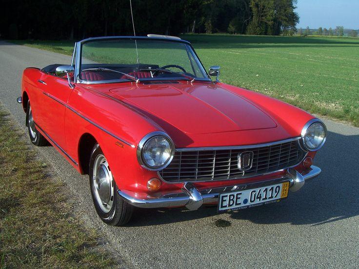 fiat 1500 cabriolet 1963 2560 1920 classic cars cars. Black Bedroom Furniture Sets. Home Design Ideas