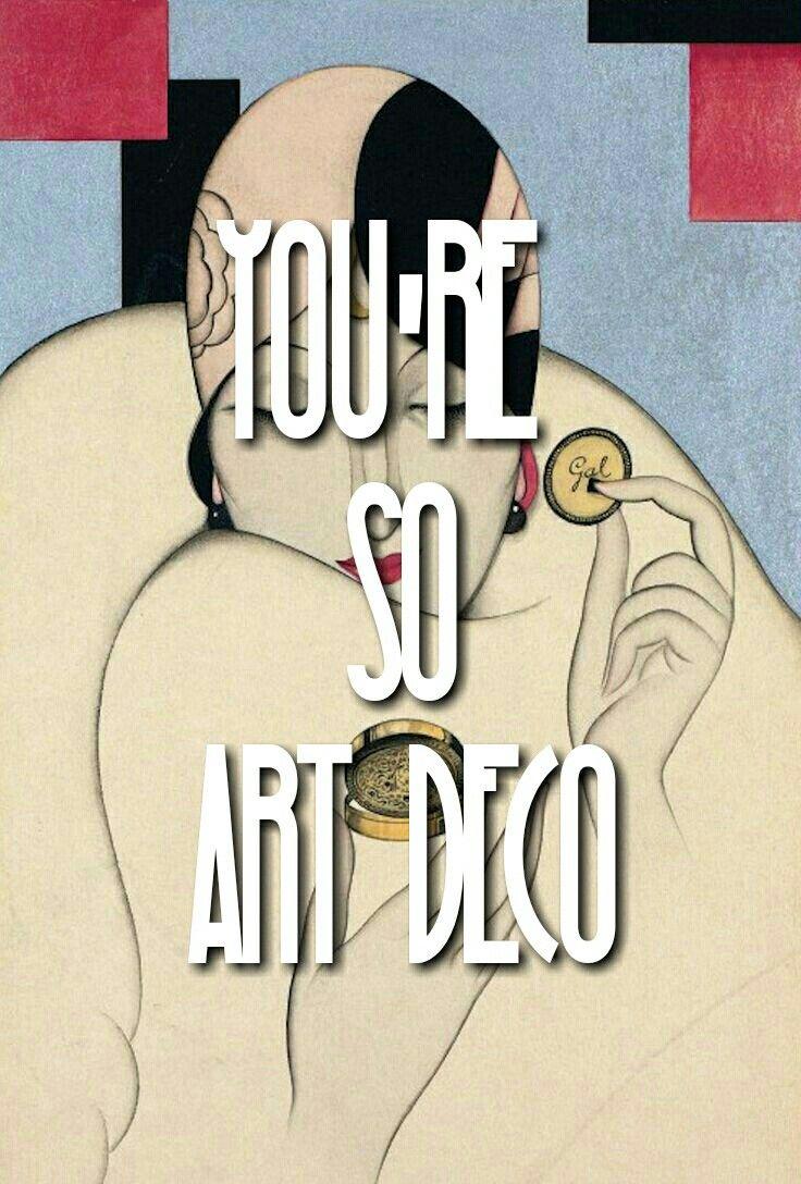 124 best images about lana del rey on pinterest for Art deco lana del rey