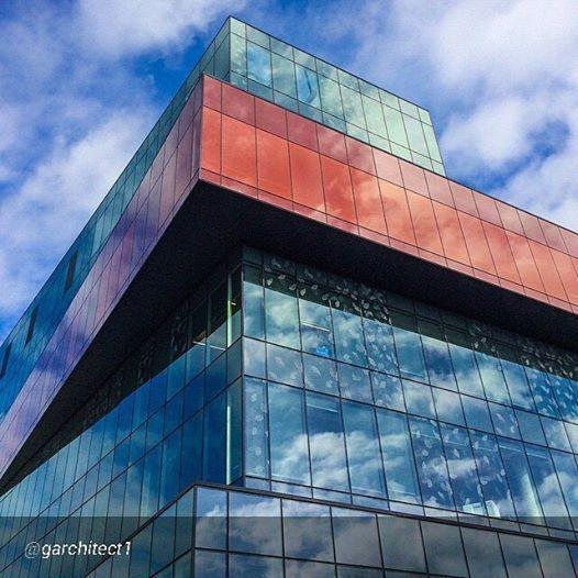 The New #Halifax Library http;//www.MervEdinger.com