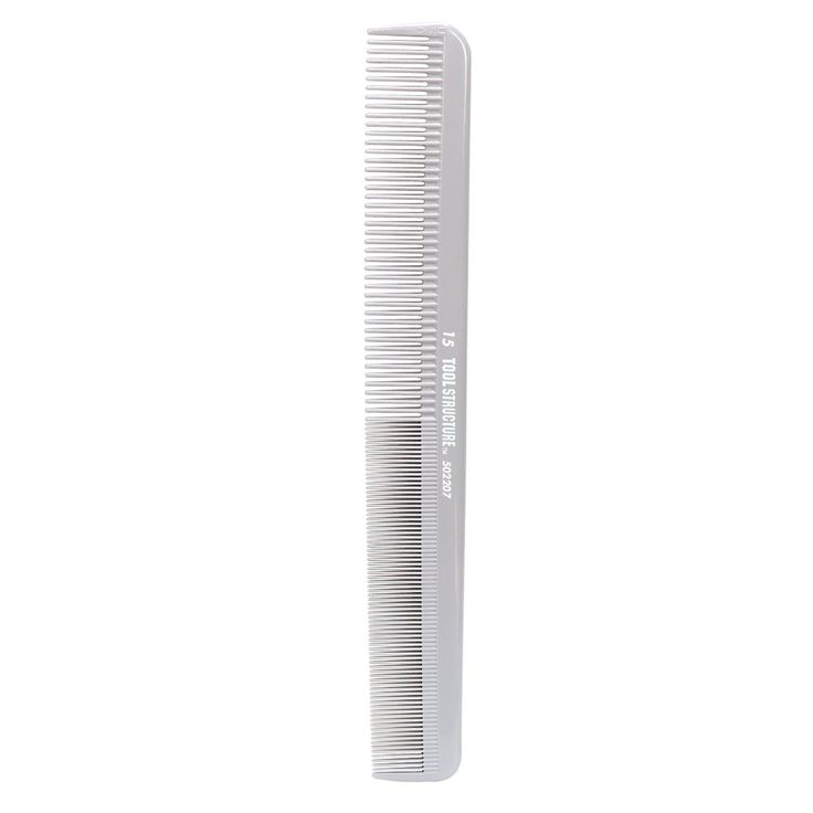 Long Stylist Comb 15 *** This is an Amazon Affiliate link. Details can be found by clicking on the image.