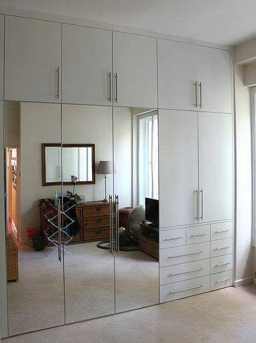 M s de 1000 ideas sobre muebles con espejo en pinterest for Espejos enteros para habitaciones