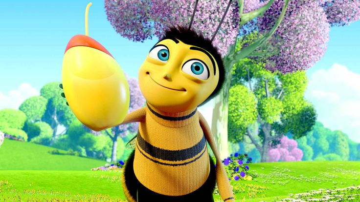 Bee Movie HD Desktop Wallpaper Widescreen High Definition Mobile