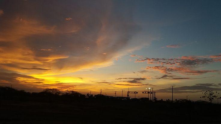 Increíble foto en La Guajira con la #DriftGhostS! Esperamos hayan captado lo mejor del #FinDeSemana con su #cámara #Drift. #LiveOutsideTheBox!