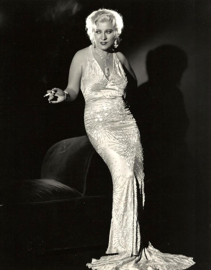 """Well, when i'm good, i'm very good. But when i'm bad, i'm better."" - Mae West"