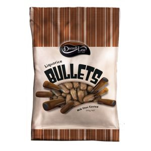 Darrell Lea Bullets. Our delicious bullets have been a favourite amongst all generations for many decades.