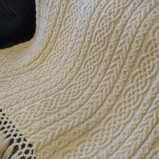 plaid di lana ai ferri - Cerca con Google