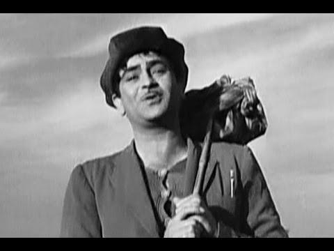 mukesh hit songs raj kapoor biography