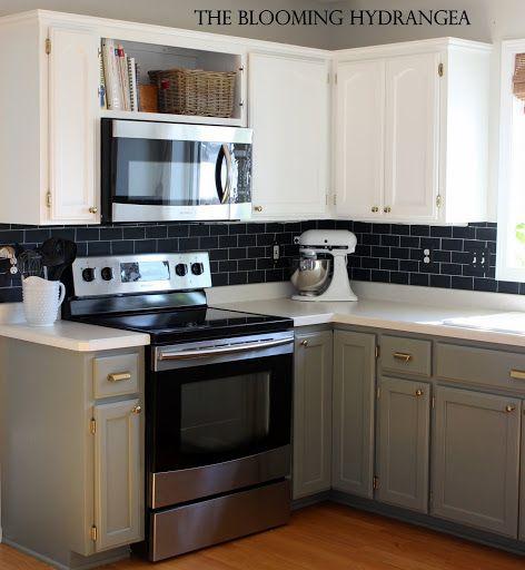 Kitchen Backsplash Corner: 17 Best Images About Kitchen Cabinet Designs On Pinterest