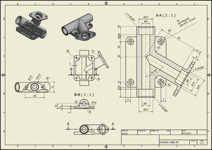 249 best mechanical drawings blueprints cad drawings