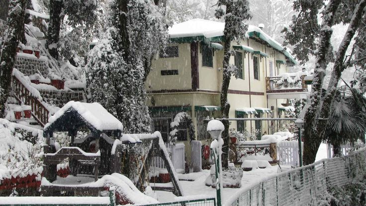 10 secret homestays in the Himalayas | Condé Nast Traveller India | India