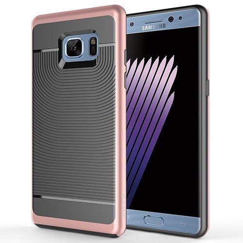 5. Galaxy Note 7 Case, RANZ