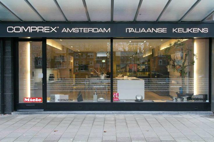 COMPREX AMSTERDAM - Amsterdam (Nederland)