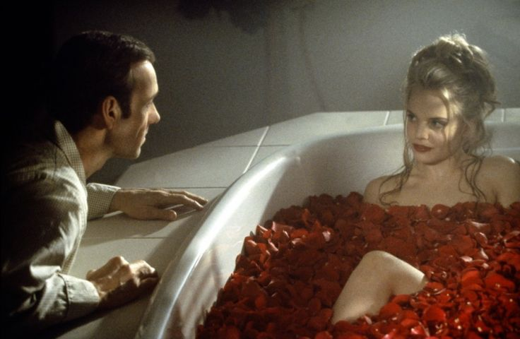 American beauty. Sam Mendes
