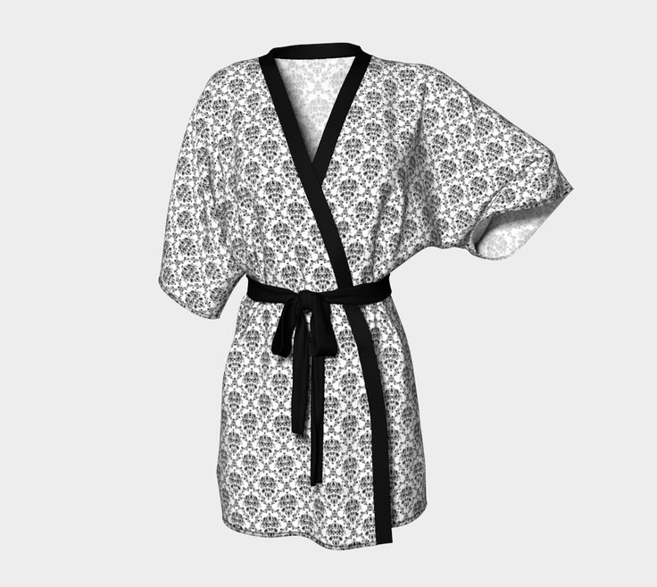 30 best gifts for her images on pinterest kimono kimonos and chiffon fabric. Black Bedroom Furniture Sets. Home Design Ideas