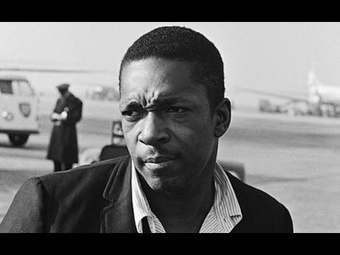 Cornel West on John Coltrane, American Transcendentalism, Jazz, Radical ...