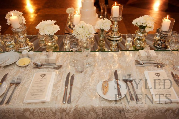 SOPHISTICATED ELEGANCE Styled Events at The Greek Club [Millyjane Photography] #styledevents #furniturehire #brisbaneevents #queensland #events #eventstyling #wedding #tablesetting