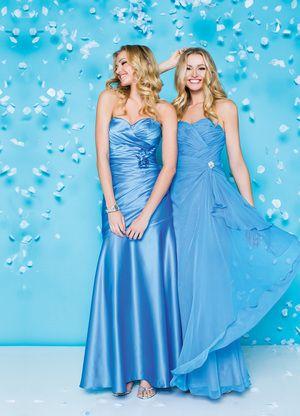 Impression dress 20240 colors