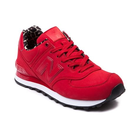 6c7f680912 all red new balance shoes