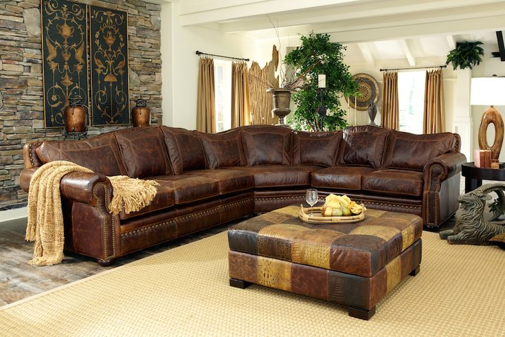 Buy Full Top Grain Leather Made In America For The Best Value U0026 Durability.  Custom Options On Gorgeous Leather Love Seats, Sofas, Or Chairs. Part 86