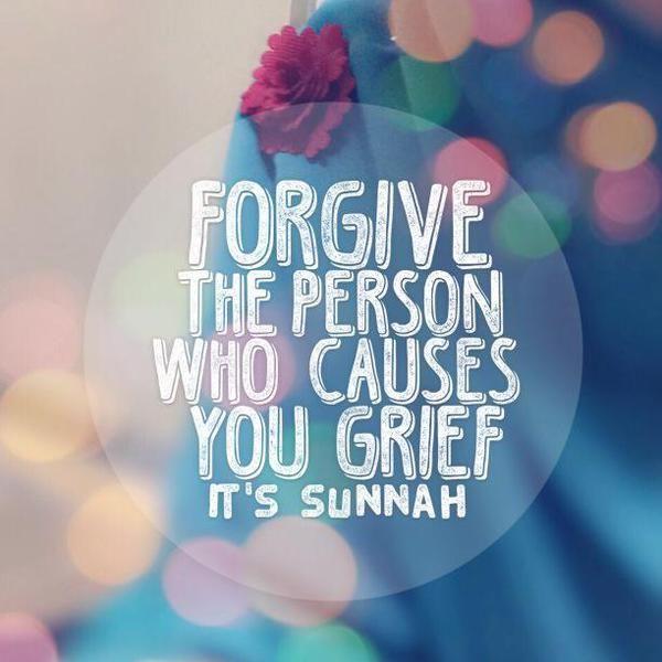 it's sunnah ! :)