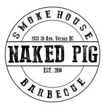 Naked Pig Smokehouse & BBQ Vernon BC Canada  The Okanagan Shuswap area boasts some of the most beautiful Real Estate in the world. Beautiful clean lakes, majestic mountains and a life style second to none. With a variety of lots in urban, country, rural, farm and orchard settings. Check out our listings to see the amazing Lake Front Property and lots we have for sale. Century 21 Executives Realty Ltd. serving Salmon Arm, Enderby, Armstrong, and Vernon.