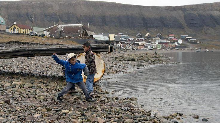 Piepton vom Meeresgrund: Kanadier gehen mysteriösem Signal nach