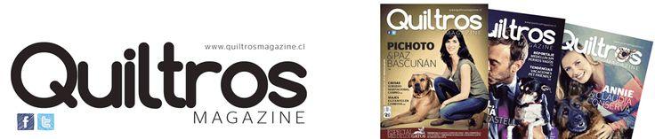 Quiltros magazine - Jornada de Adopción de perritos huérfanos en SantiagoCentro Chile 25 de Agosto 2013