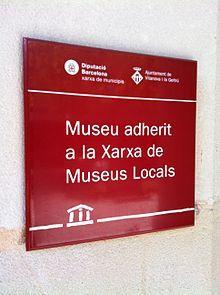 Lista de los museos de Barcelona