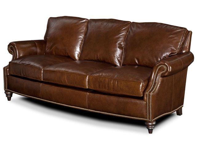 Bradington young39s xander stationary sofa 8 way tie 754 for Xander sectional sofa