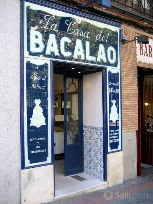 17 best images about fachadas comercios antig os on - Fachadas de peluquerias ...