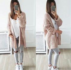 12 Outfits casuales para chicas que van a la prepa