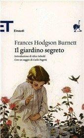 Il Giardino Segreto Frances Hodgson Burnett