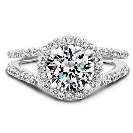 168 best Engagement Rings images on Pinterest | Wedding ...