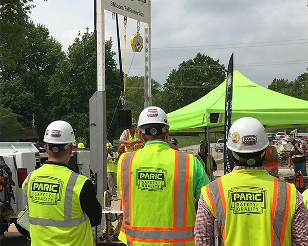 PARIC Corp. - St. Louis General Contractors
