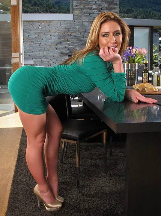 Sexy pornstar skirts