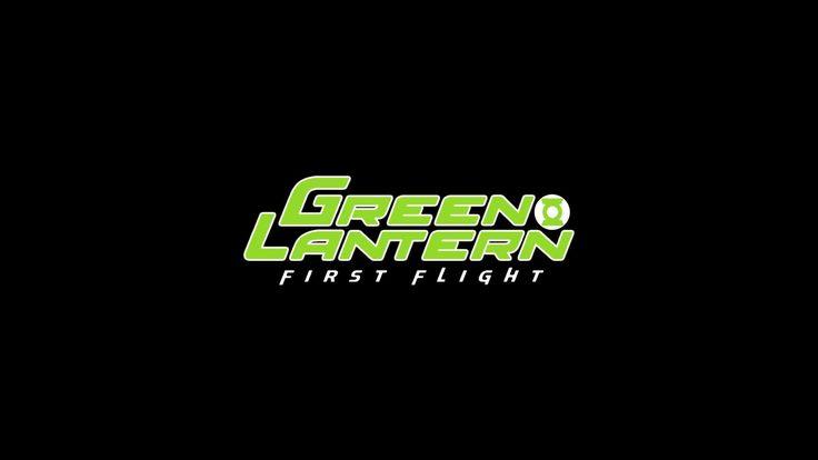 #1614415, green lantern first flight category - Pretty green lantern first flight wallpaper