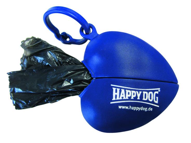 Happy Dog - Dog Waste Dispenser