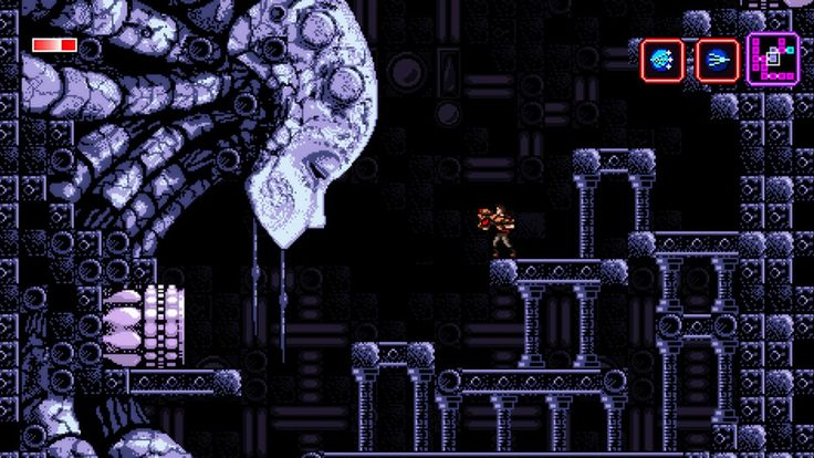 Hit side-scroller 'Axiom Verge' lands on Xbox One - http://www.sogotechnews.com/2016/10/02/hit-side-scroller-axiom-verge-lands-on-xbox-one/?utm_source=Pinterest&utm_medium=autoshare&utm_campaign=SOGO+Tech+News