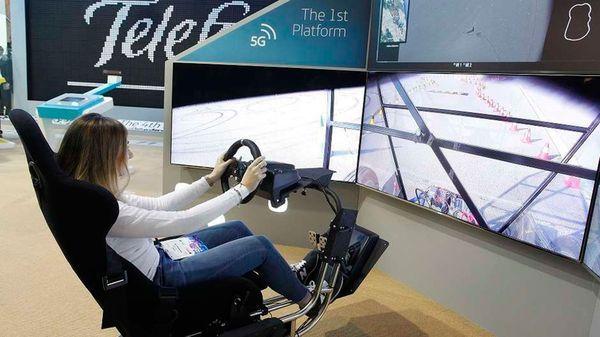 La impactante tecnología 5G permitirá correr carreras a control remoto desde larga distancia - https://www.vexsoluciones.com/tecnologias/la-impactante-tecnologia-5g-permitira-correr-carreras-a-control-remoto-desde-larga-distancia/