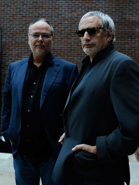 Steely Dan - no cooler band on earth & beyond.  So glad I got to see them in concert - Atlanta, no sure of year - 2002 or 2003.