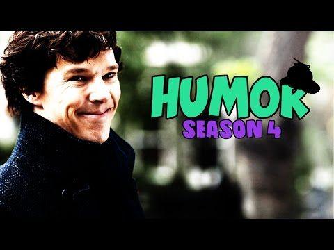 sherlock humor || #what a beautiful morning [S4] - YouTube