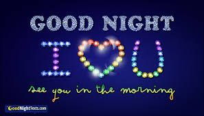Image result for good night I Love you
