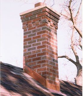 Chimney Repair Chimney Design Brick Chimney Brick Repair