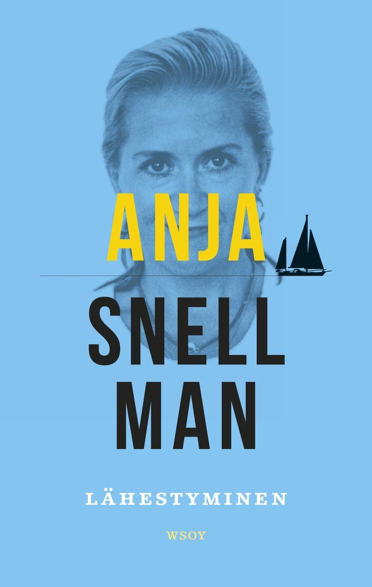 Anja Snellman: Lähestyminen