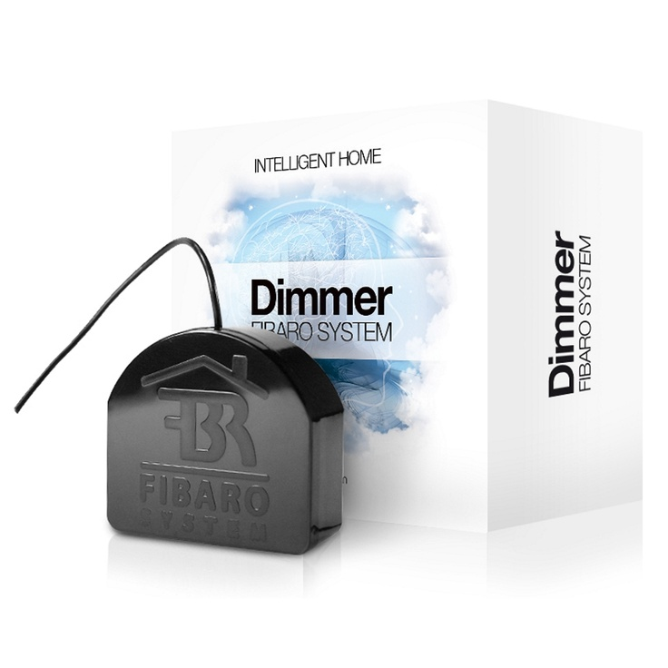 Z-Wave Fibaro Universal Dimmer