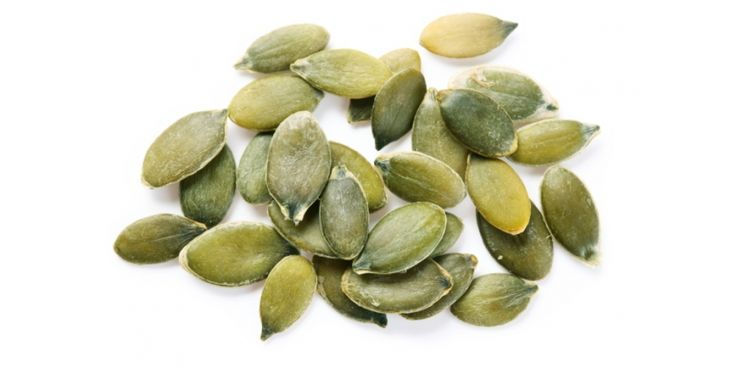 Top Health Benefits of Pumpkin Seeds