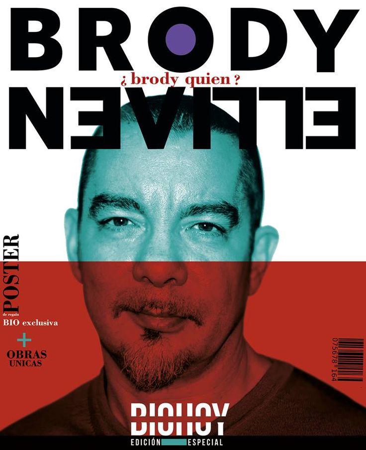 Proceso -Diseño Tapa  revista Bordy Neville: Las Cholas Arte Visual ©