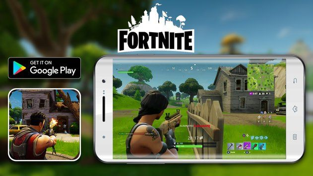 Get Fortnite Android Beta Download - apk Mirrors Games
