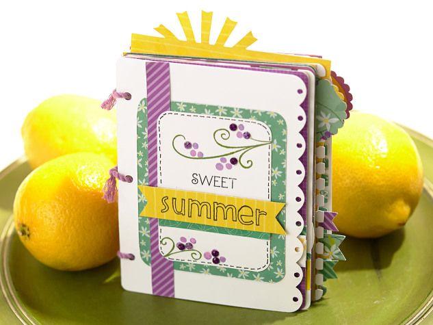 Taste of Summer mini album